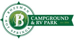 Bozeman Hot Springs Campground